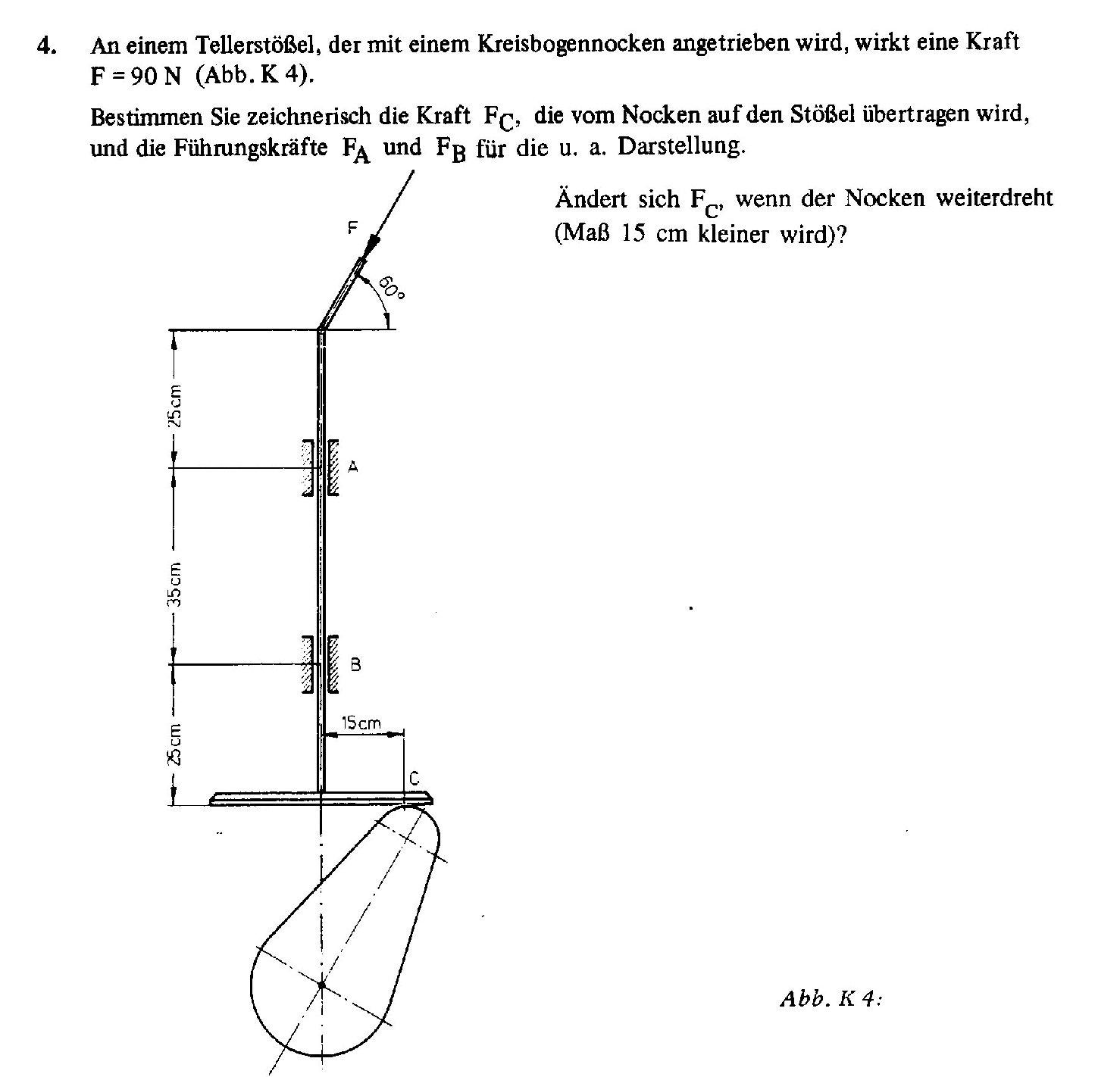 Zahlreich mathematik hausaufgabenhilfe technische for Gelenk technische mechanik